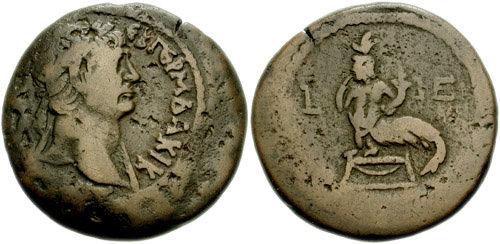 Identification Trajan 113112