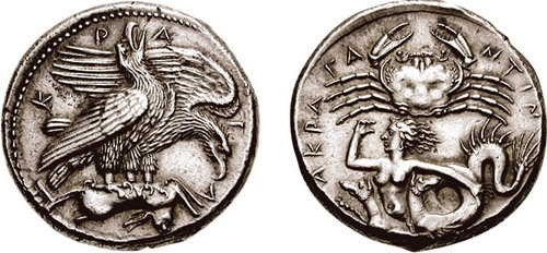 CNG: Greek and Roman Coins