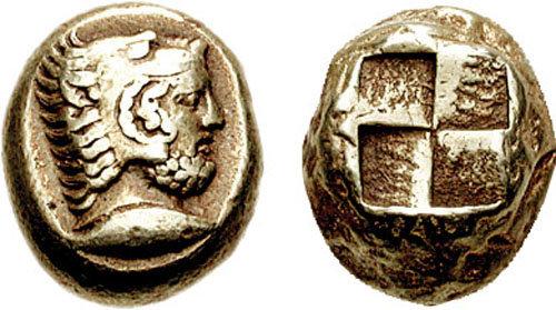 Cng: printed auction cng 69. mysia, kyzikos. circa 450-350 b.