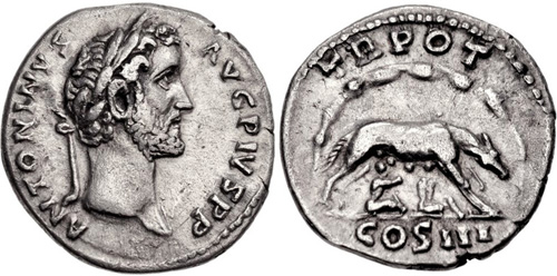 CNG: Feature Auction CNG 84  Antoninus Pius  AD 138-161  AR