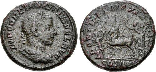 Mes médaillons de Gordien III 90001661