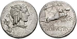 Roman Republican & Imperatorial 810441