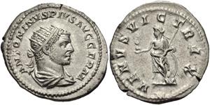 Roman Imperial  815822