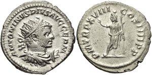 Roman Imperial  815823
