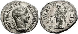 Roman Imperial  815930