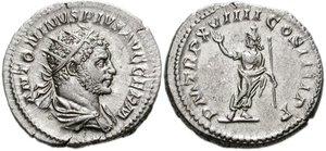 Roman Imperial  822020