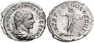 Roman Imperial  824365