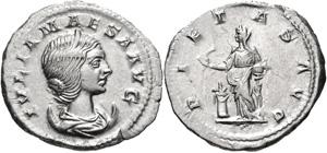 Roman Imperial  830442