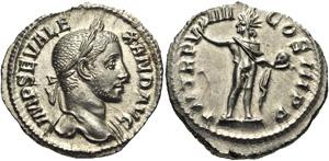 Roman Imperial  860000