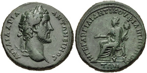 Roman Provincial  860650