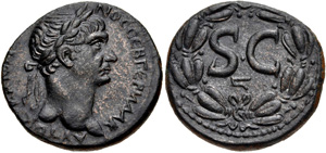 Roman Provincial  863171
