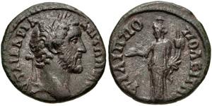 Roman Provincial  863175