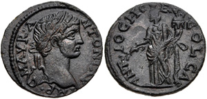 Roman Provincial  863254