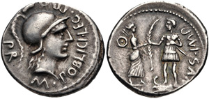 Roman Republican & Imperatorial 866833
