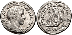 Roman Provincial  869825