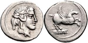 Roman Republican & Imperatorial 870838