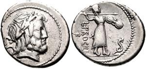 Roman Republican & Imperatorial 870895