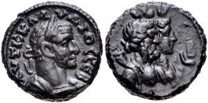 Roman Provincial  870899