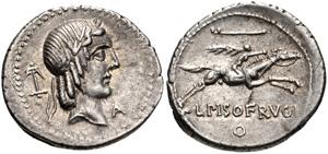 Roman Republican & Imperatorial 872683