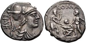 Roman Republican & Imperatorial 873048