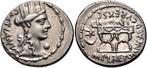 Roman Republican & Imperatorial 873051