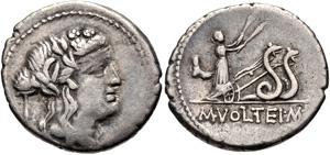 Roman Republican & Imperatorial 873055