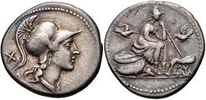 Roman Republican & Imperatorial 873063