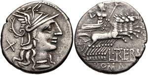 Roman Republican & Imperatorial 873068