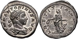 Roman Imperial  873823