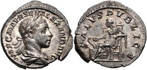 Roman Imperial  873878
