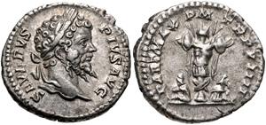 Roman Imperial  874468