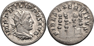 Roman Imperial  874486