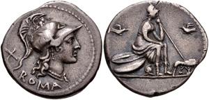 Roman Republican & Imperatorial 875426