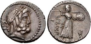Roman Republican & Imperatorial 875434