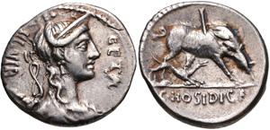 Roman Republican & Imperatorial 876123