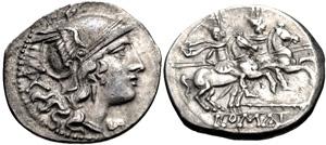 Roman Republican & Imperatorial 876127