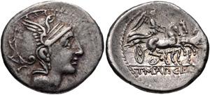 Roman Republican & Imperatorial 876790