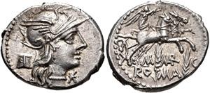 Roman Republican & Imperatorial 876793