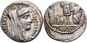 Roman Republican & Imperatorial 876799