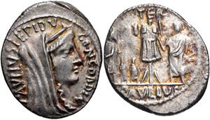 Roman Republican & Imperatorial 876800