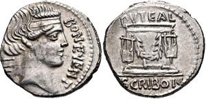 Roman Republican & Imperatorial 876801
