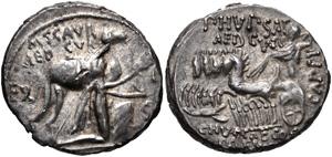 Roman Republican & Imperatorial 876803