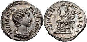 Roman Imperial  876896