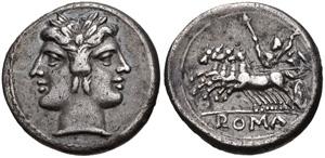 Roman Republican & Imperatorial 880317