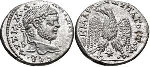 Roman Provincial  881425
